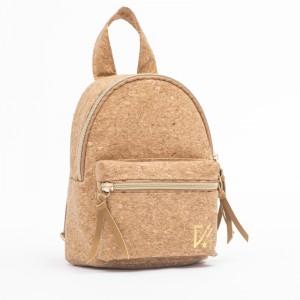 Luxury Waterproof Tyvek Fabric Fashion Girl's Backpack Fine Design Mini Backpack