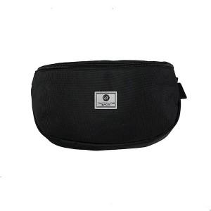 OEM/ODM nylon sport fanny pack running waist bag