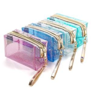 Waterproof Cosmetic Bags