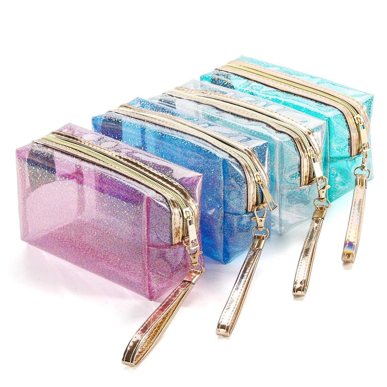 Manufactur standard Fireproof Bag - Waterproof Cosmetic Bags – Twinkling Star