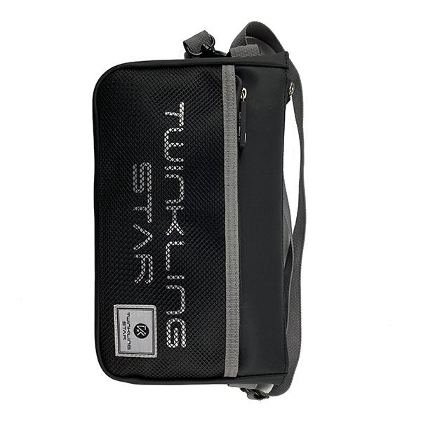 Trending mini custom logo waterproof cross body High quality shoulder bag Featured Image