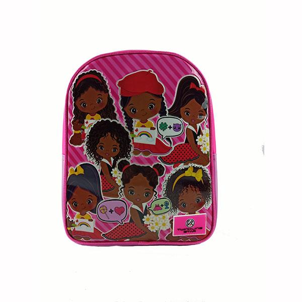 China New Product Teens Backpack School Bags - Cute Durable Waterproof Toddler Preschool Bag Kindergarten Kids Backpack for Girls – Twinkling Star Featured Image