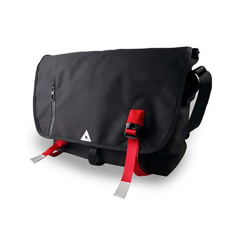 Popular Design for Fireproof Bag With Lock - Cooler messenger bag with laptop comparment  – Twinkling Star