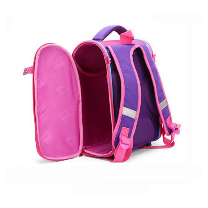 OEM China Beach Bag - Girls Boys Cat Schoolbags Waterproof Breathable Kids 3D Cartoon School Bags Children Orthopedic School Backpacks Mochila Escolar – Twinkling Star