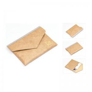 Ebook Sleeve Kindle Notebook Bag Tyvek Paper Recyclable Lightweight Soft bag
