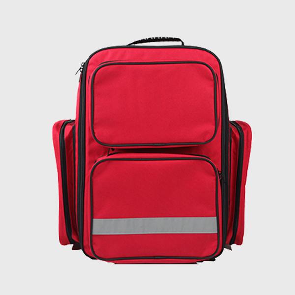 Fire emergency kit medical emergency kit waterproof backpack Featured Image