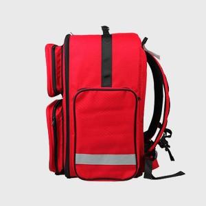 Fire emergency kit medical emergency kit waterproof backpack