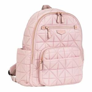 Fashion mummy bag diaper backpack