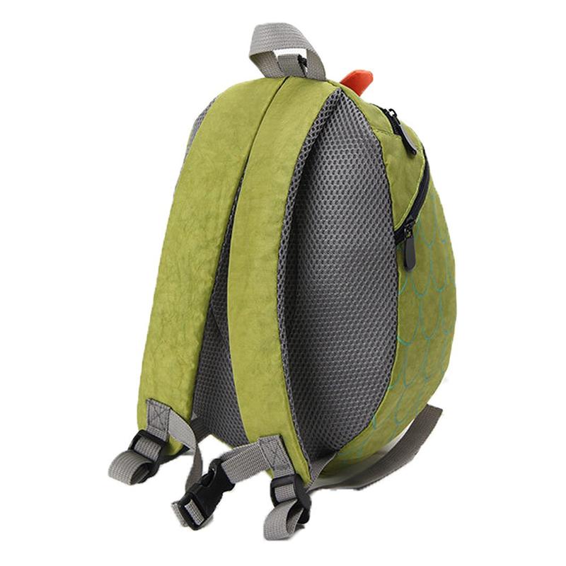 Hot Sale for Backpack Bag Trolley -  Anti lost Preschool animal dinosaur backpack toddler – Twinkling Star