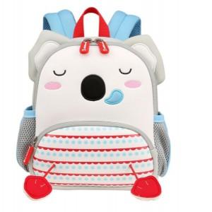 kids character school bags Cute Cartoon Animal Schoolbag for Boys Girls